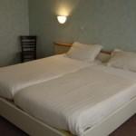 hotelbetten